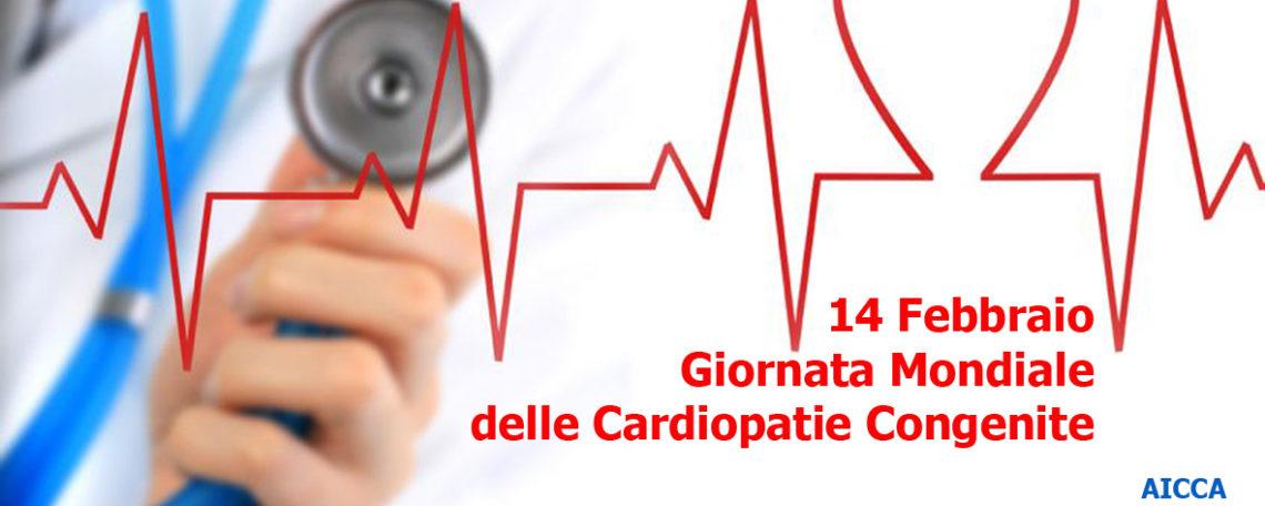 Logo Giornata Cardiopatie Congenite