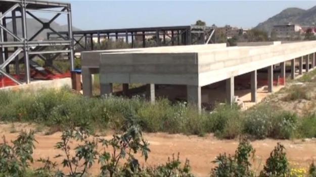 """Troppe ombre sul """"Children's Hospital"""" di Palermo"""