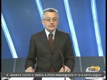 Telegiornale di Sicilia del 4 aprile 2104 Carenze assistenziali specialistiche di 3 livello per i Cardiopatici Congeniti Adulti Siciliani