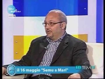 TRM 16/05/2015 - La Cardiochirurgia Pediatrica Siciliana